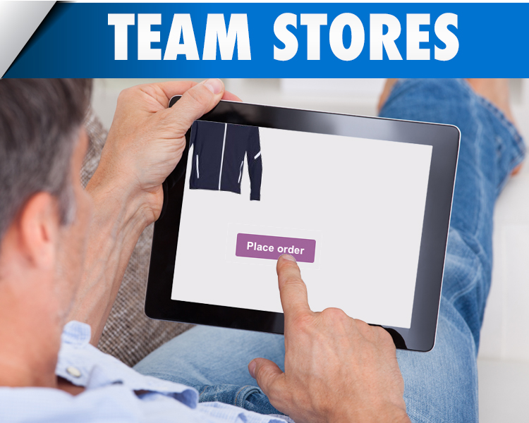 Team Web Stores