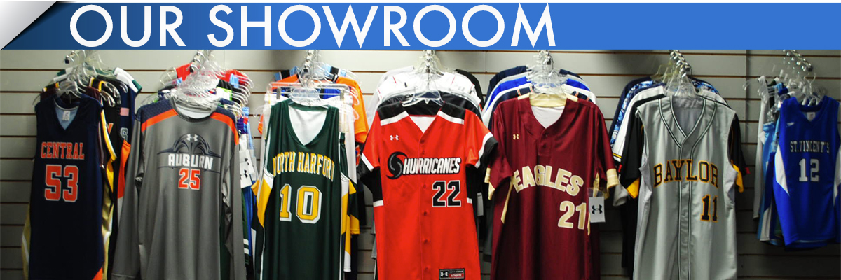 Yorktowne Sports Team Web Stores