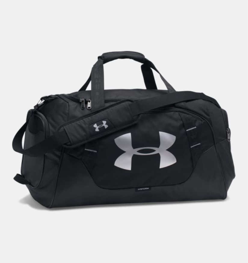 cmw football duffle bag. Black Bedroom Furniture Sets. Home Design Ideas